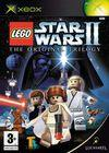 LEGO Star Wars 2: The Original Trilogy para Xbox
