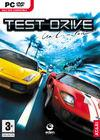 Car�tula oficial de de Test Drive Unlimited para PC