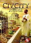 CivCity: Roma para Ordenador