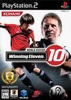 Winning Eleven 10 para PlayStation 2
