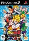 Dragon Ball Z Budokai Tenkaichi 2 para PlayStation 2