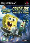 SpongeBob SquarePants: Creature para PlayStation 2