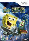SpongeBob SquarePants: Creature para Wii