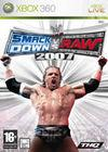 WWE SmackDown vs. Raw 2007 para Xbox 360