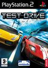 Car�tula oficial de de Test Drive Unlimited para PS2