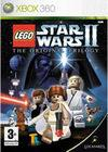 Lego Star Wars 2: The Original Trilogy para Xbox 360