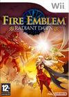Fire Emblem Radiant Dawn para Wii