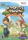 Harvest Moon: Tree of Peace para Wii