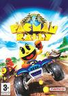 Car�tula oficial de de Pac-Man World Rally para PS2