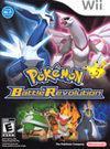 Pokémon Battle Revolution para Wii