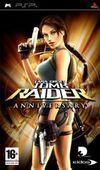 Tomb Raider Anniversary para PSP