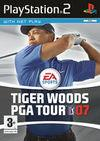 Tiger Woods PGA Tour 07 para PlayStation 2