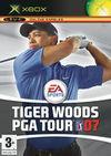 Tiger Woods PGA Tour 07 para Xbox