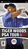 Tiger Woods PGA Tour 07 para PSP