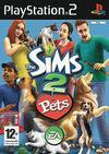 Los Sims 2 Mascotas para PlayStation 2