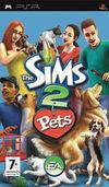 Los Sims 2 Mascotas para PSP