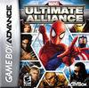 Marvel: Ultimate Alliance para Game Boy Advance