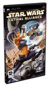 Star Wars: Lethal Alliance para PSP