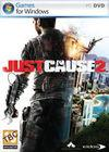 Car�tula oficial de de Just Cause 2 para PC