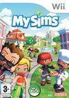 MySims para Wii