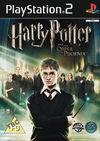 Harry Potter and the Order of the Phoenix para PlayStation 2