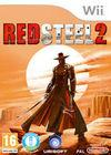 Car�tula oficial de de Red Steel 2 para Wii