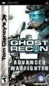 Tom Clancy's Ghost Recon Advanced Warfighter 2 para PSP