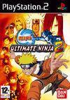 Naruto: Ultimate Ninja 2 para PlayStation 2