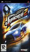 Car�tula oficial de de Juiced 2: Hot Import Nights para PSP