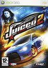 Cartula oficial de de Juiced 2: Hot Import Nights para Xbox 360