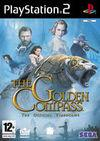 Car�tula oficial de de The Golden Compass - Northern Lights para PS2