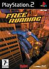 Cartula oficial de de Free Running para PS2
