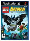 Lego Batman para PlayStation 2