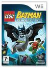 Lego Batman para Wii