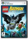 Lego Batman para Ordenador