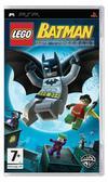 Lego Batman para PSP
