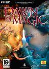 Car�tula oficial de de Dawn of Magic para PC