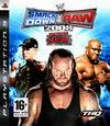 WWE Smackdown vs Raw 2008 para PlayStation 3