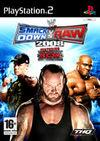WWE Smackdown vs RAW 2008 para PlayStation 2