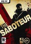 Cartula oficial de de The Saboteur para PC