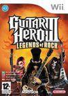 Guitar Hero 3 para Wii
