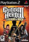 Guitar Hero 3 para PlayStation 2