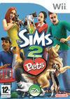 Los Sims 2 Mascotas para Wii
