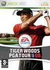 Tiger Woods PGA Tour 08 para Xbox 360