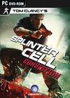 Splinter Cell: Conviction para Ordenador