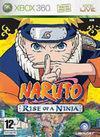 Naruto: Rise of a Ninja para Xbox 360