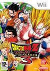 Dragon Ball Z: Budokai Tenkaichi 3 para Wii