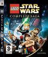 LEGO Star Wars: The Complete Saga para PlayStation 3