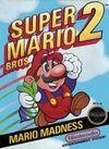 Super Mario Bros 2 CV para Wii