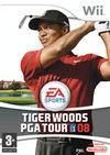 Tiger Woods PGA Tour 08 para Wii